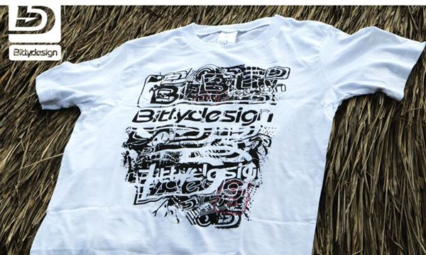 Picture of 2015 Collection - BIRTH OF A HERO t-shirt