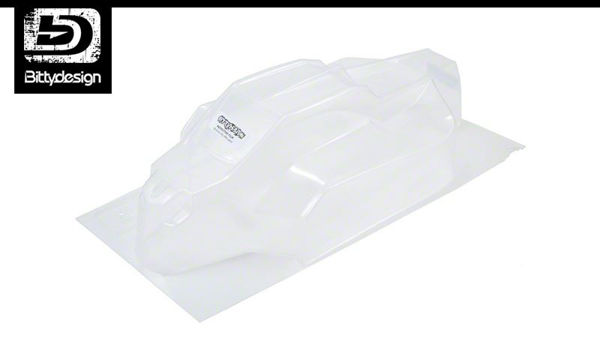 Picture of Force Clear body for Hot Bodies D812 / D815