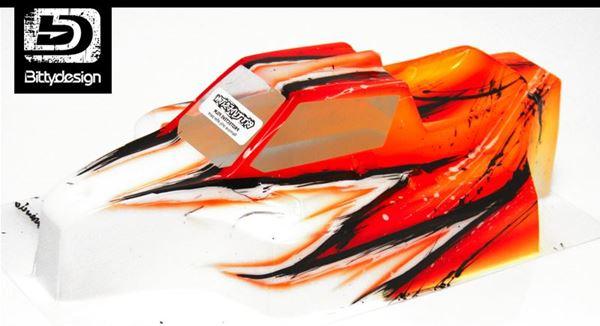 Immagine di Colorazione 'Wave'