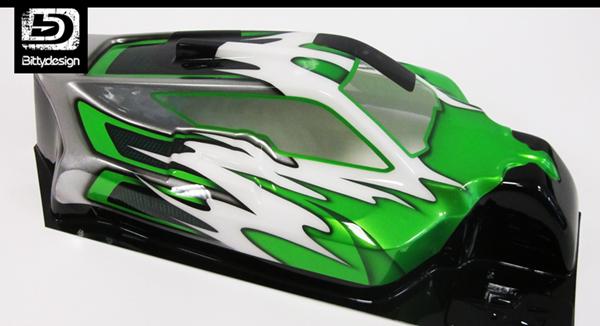 Immagine di Colorazione 'Kart'