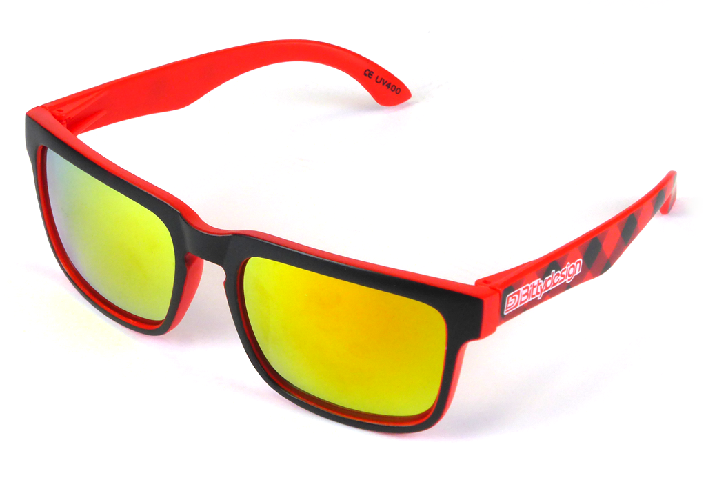 Picture of Claymore Sunglasses 'Tartan'