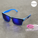 Picture of Claymore Sunglasses 'Ocean'