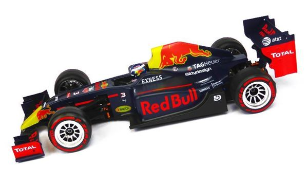 Picture of TYPE-6R 1/10 F1 body