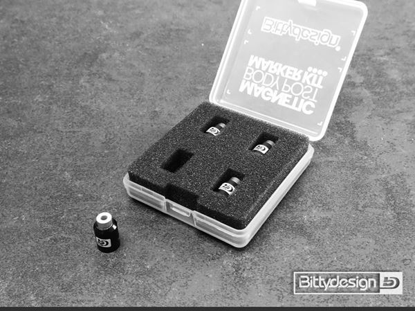 Picture of Magnetic Body Post Marker Kit