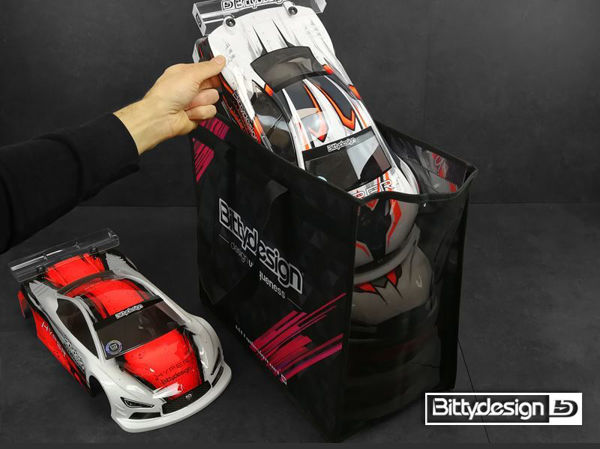 Picture of Carry Bag for 1/10 On-road bodies