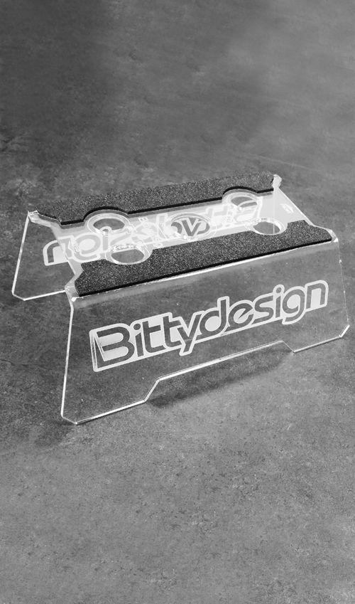 Immagine di Supporto modello 1/8 Buggy & Truggy