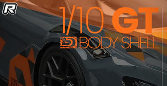 Picture of Bittydesign release new GT body teaser