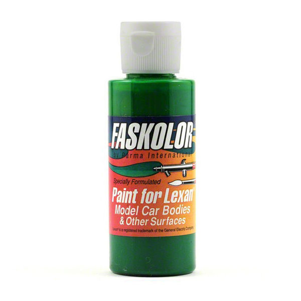 Picture of Faskolor Green #40005 (2oz)