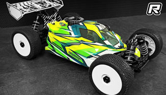 Picture of Bittydesign Vision The Car buggy body shell