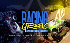 ¡Racinggrafic RC Shop nuevo colaborador de infoRC!
