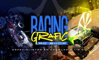 Picture of ¡Racinggrafic RC Shop nuevo colaborador de infoRC!