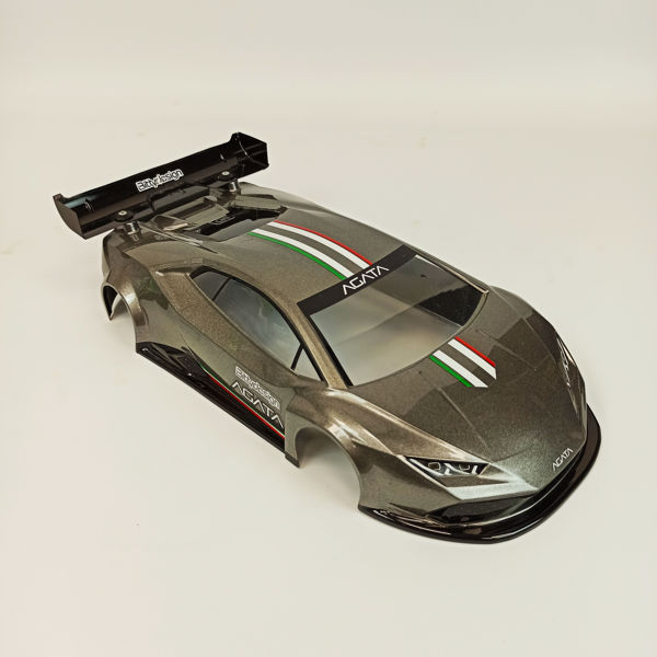 Picture of AGATA GT12