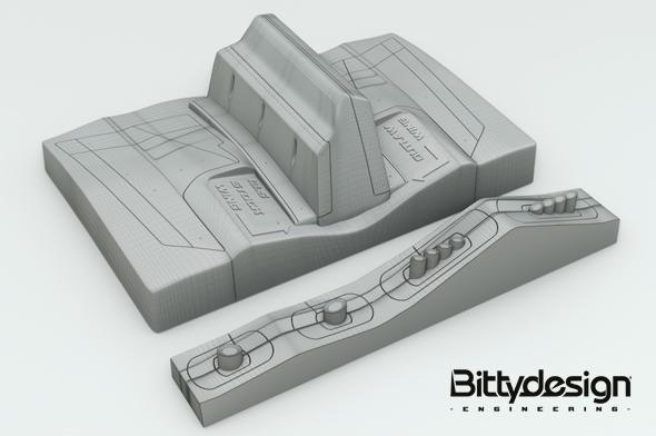Progettazione e design 3D Cad
