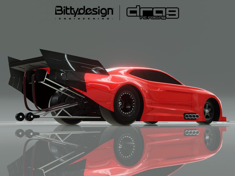 ZL21 - 3D CAD design & professional rendering